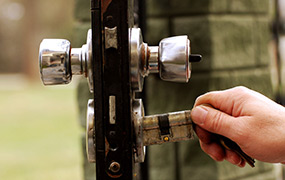 cilinderslot vervangen Alkmaar