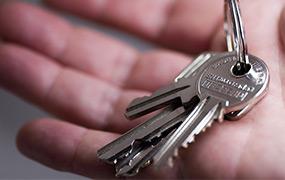 sleutelmaker Oss