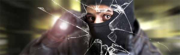 Inbrekers buiten de deur houden tips